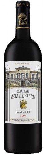 2009 Leoville Barton, 12x750ml