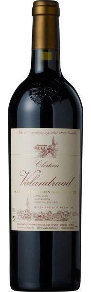 2005 Valandraud, 12x750ml