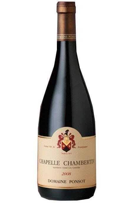 2010 Ponsot, Chapelle Chambertin, 6x750ml
