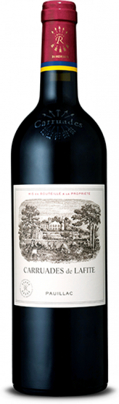 2013 Carruades de Lafite, 12x750ml