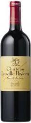 Ch Leoville Poyferre, 2002, 12x750ml