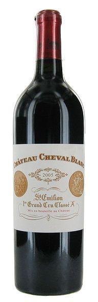 1990 Cheval Blanc, 12x750ml