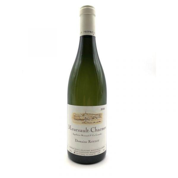 2002 Domaine Roulot, Meursault, Charmes, 6x750ml