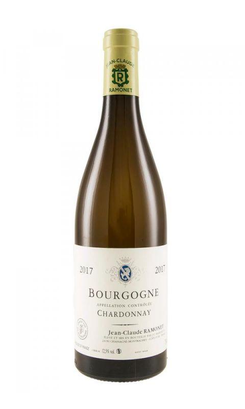 2016 Ramonet, Bourgogne Blanc, 12x750ml