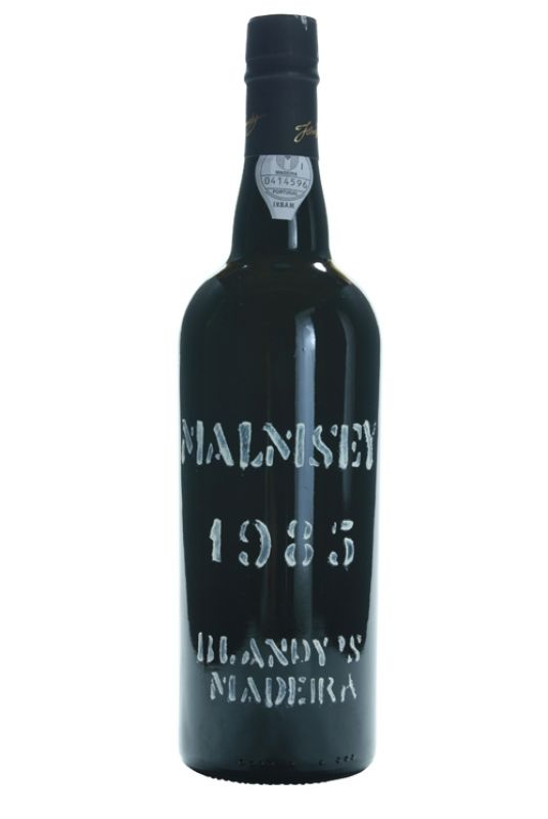 1985 Blandy's, Malmsey Madeira