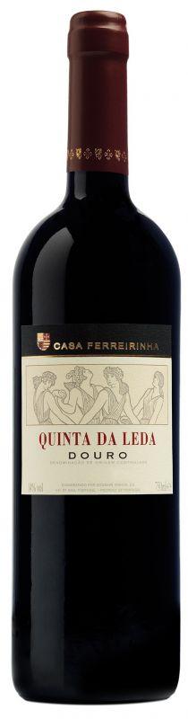 2014 Quinta da Leda, Casa Ferreirinha, 6x750ml