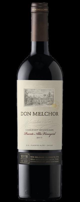 2018 Don Melchor, Cabernet Sauvignon, 6x750ml