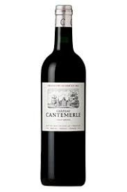 2005 Cantemerle, 12x750ml