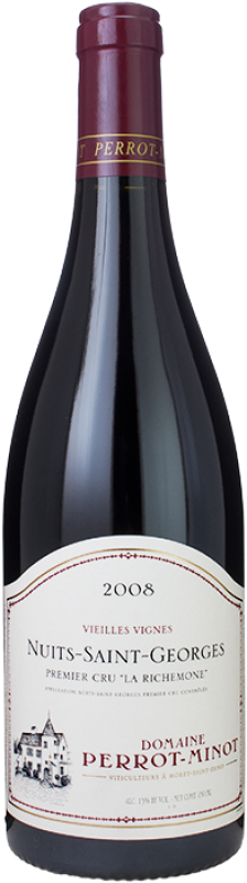 2015 Perrot Minot, Nuits Saint Georges Richemone Ultra