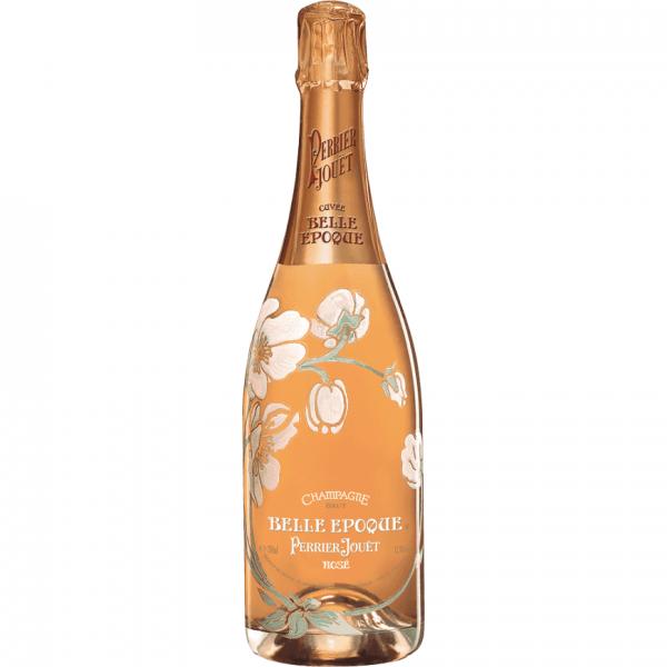 2006 Perrier Jouet, Belle Epoque Rose, 6x750ml