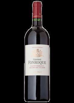 2015 Fonroque, 12x750ml
