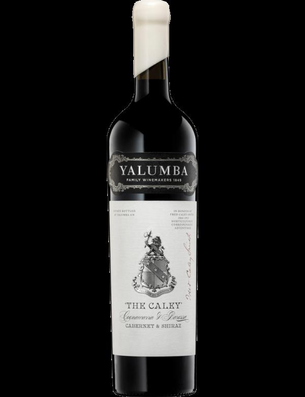 2015 Yalumba, The Caley, 3x750ml