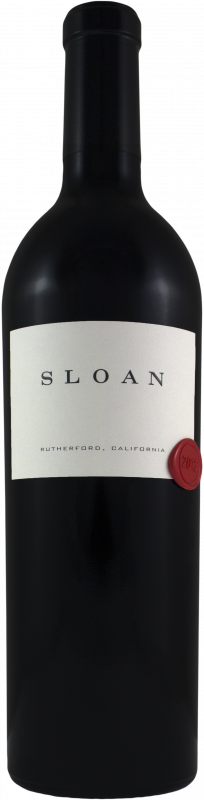 2008 Sloan, Proprietary Red, 6x750ml