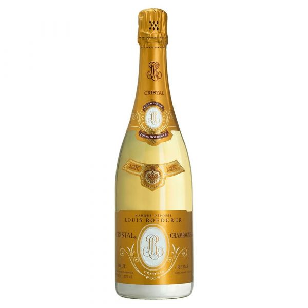 2006 Louis Roederer, Cristal, 6x750ml