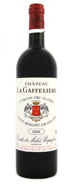 2009 La Gaffeliere, 12x750ml