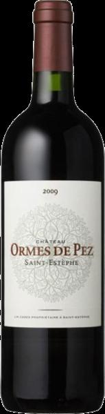 2010 Ormes Pez, 12x750ml