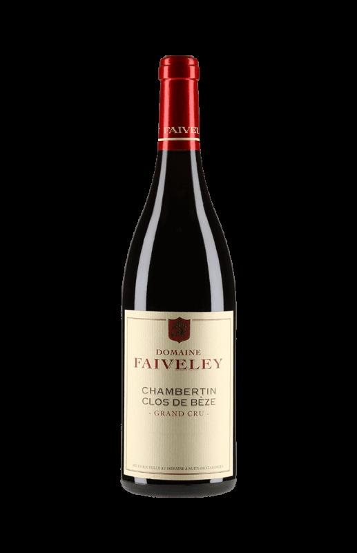 2013 Domaine Faiveley, Chambertin Clos De Beze, 6x750ml