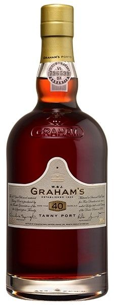 Graham's, 40 Year Old Tawny