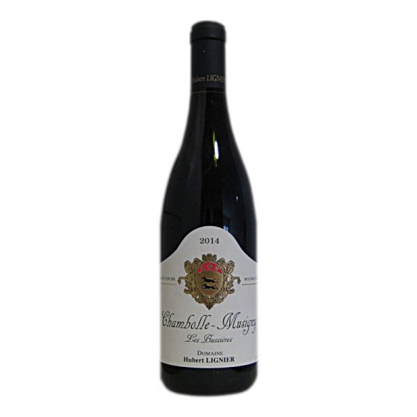 2015 Hubert Lignier, Chambolle Musigny Bussieres