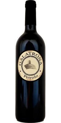 2018 Petrolo, Galatrona, 6x750ml