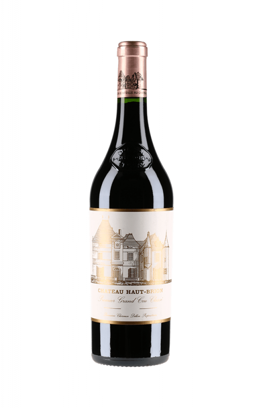 2012 Haut Brion, 6x750ml