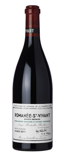 2012 DRC, Romanee Saint Vivant, 3x750ml
