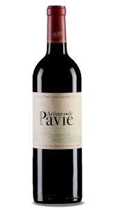 Aromes Pavie 2009