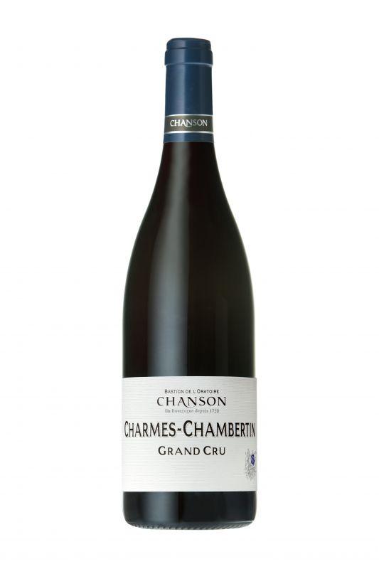 2012 Chanson Pere et Fils, Charmes Chambertin