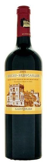 2008 Ducru Beaucaillou, 12x750ml