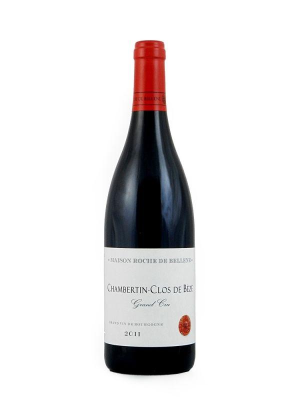 2011 Roche Bellene, Chambertin Clos De Beze, 6x750ml