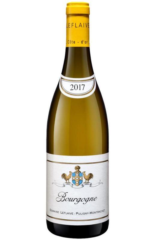 Bourgogne Blanc, 2013, Domaine Leflaive, 6x750ml