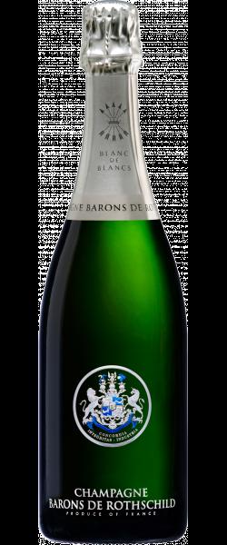 2008 Barons Rothschild, Blanc De Blancs , 6x750ml