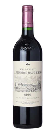 Mission Haut Brion 2010