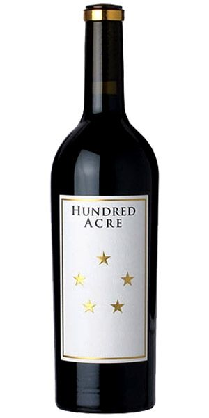 2014 Hundred Acre, Cabernet Sauvignon Few and Far Between