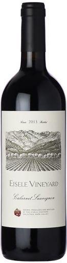 2017 Eisele Vineyard, Cabernet Sauvignon, 3x750ml