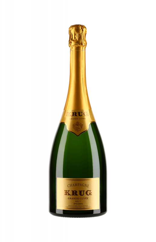 Krug, Grande Cuvee Edition 163, 6x750ml