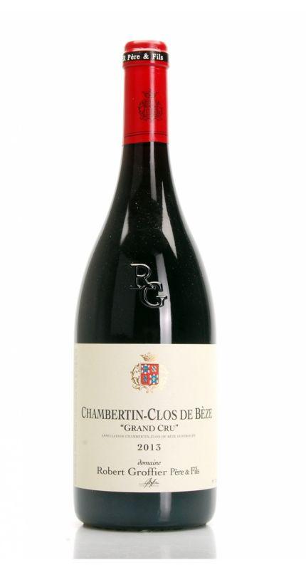 2012 Robert Groffier (Pere et Fils), Chambertin Clos De Beze