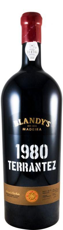 1980 Blandy's, Terrantez Madeira, 6x750ml
