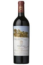 2005 Mouton Rothschild, 12x750ml