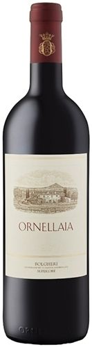 2010 Ornellaia, 6x750ml