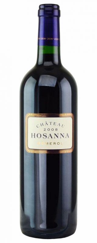 2010 Hosanna, 6x750ml