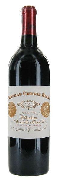 Cheval Blanc 1995