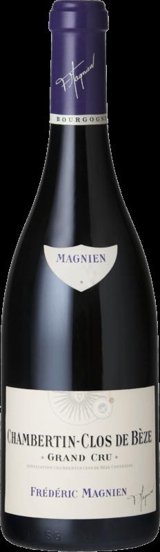 2009 Frederic Magnien, Chambertin Clos De Beze, 6x750ml
