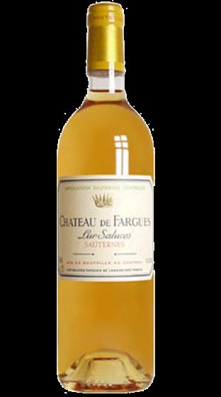 2007 Fargues, 12x750ml