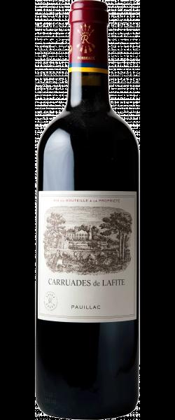 Carruades Lafite 1998