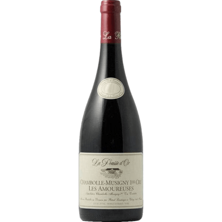 Pousse d''Or, Chambolle Musigny Amoureuses 2014