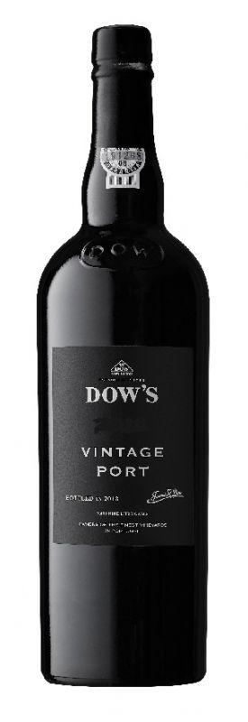 2003 Dow's Vintage Port, 12x750ml