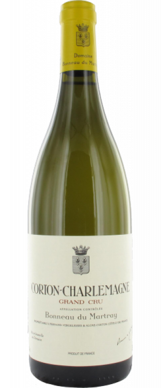 Bonneau Martray, Corton Charlemagne 2013