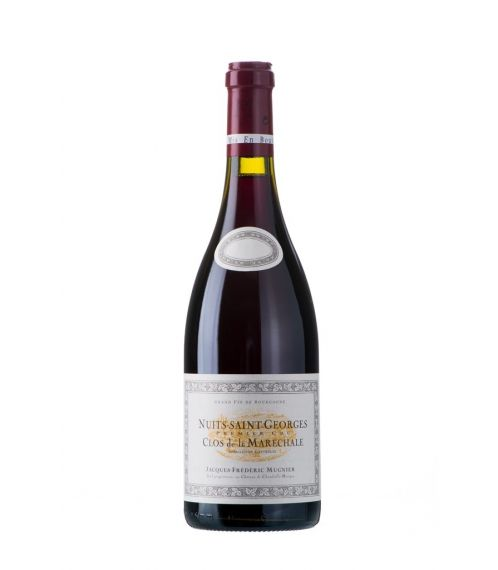 2011 Jacques Frederic Mugnier, Nuits Saint Georges Clos Marechale Rouge, 12x750ml