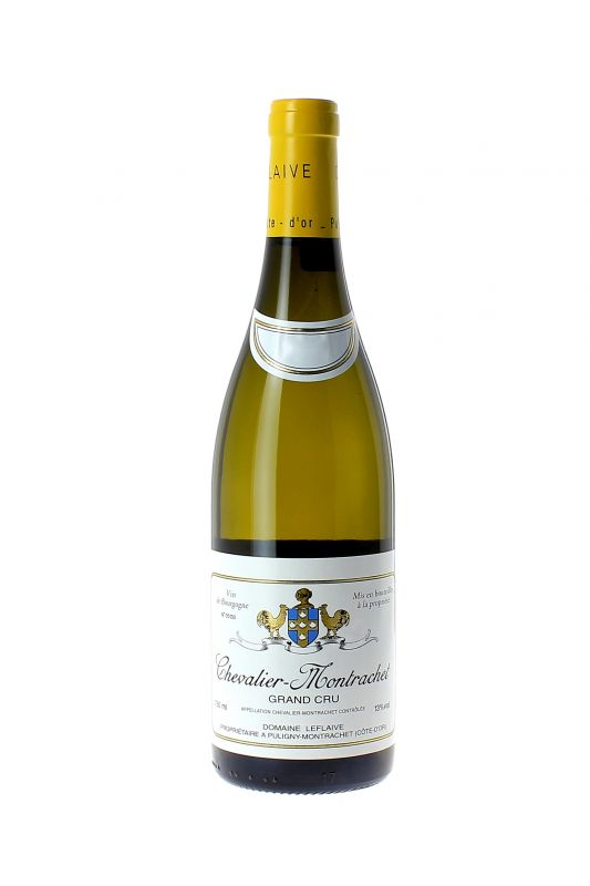 2009 Domaine Leflaive, Chevalier Montrachet, 6x750ml